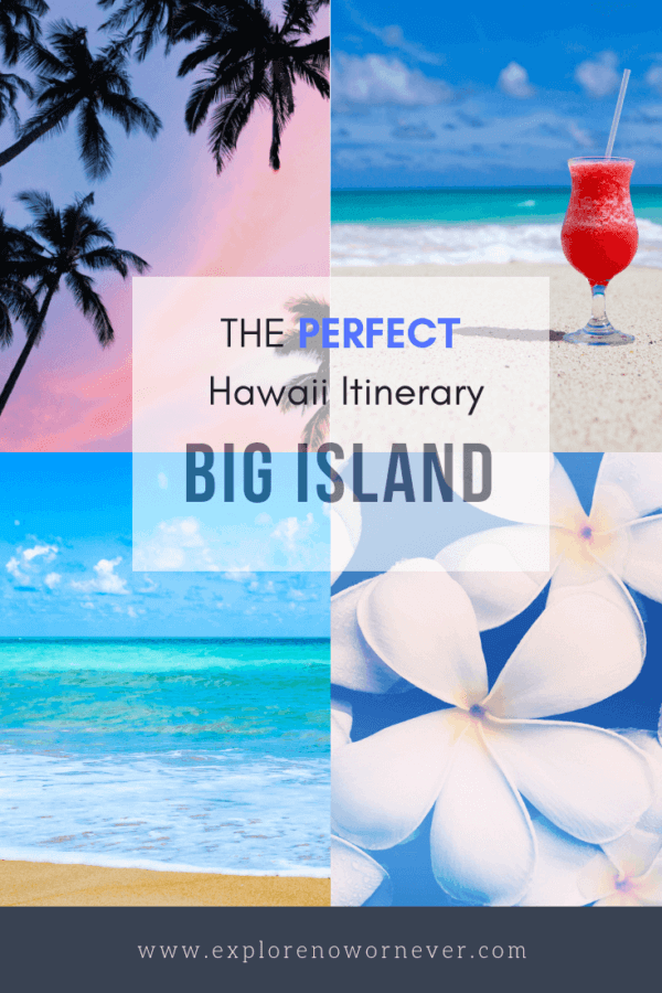 Ready for an affordable tropical vacation? Check out our helpful guide to budget travel in Hawaii, featuring tips on how to save money on accommodations in Hawaii, where to eat, hidden gems, fun activities and more! #Hawaii #BigislandHawaii #BigIslandHawaiithingstodo