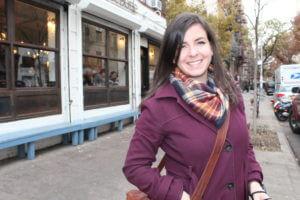 Photo of Bethany bitler