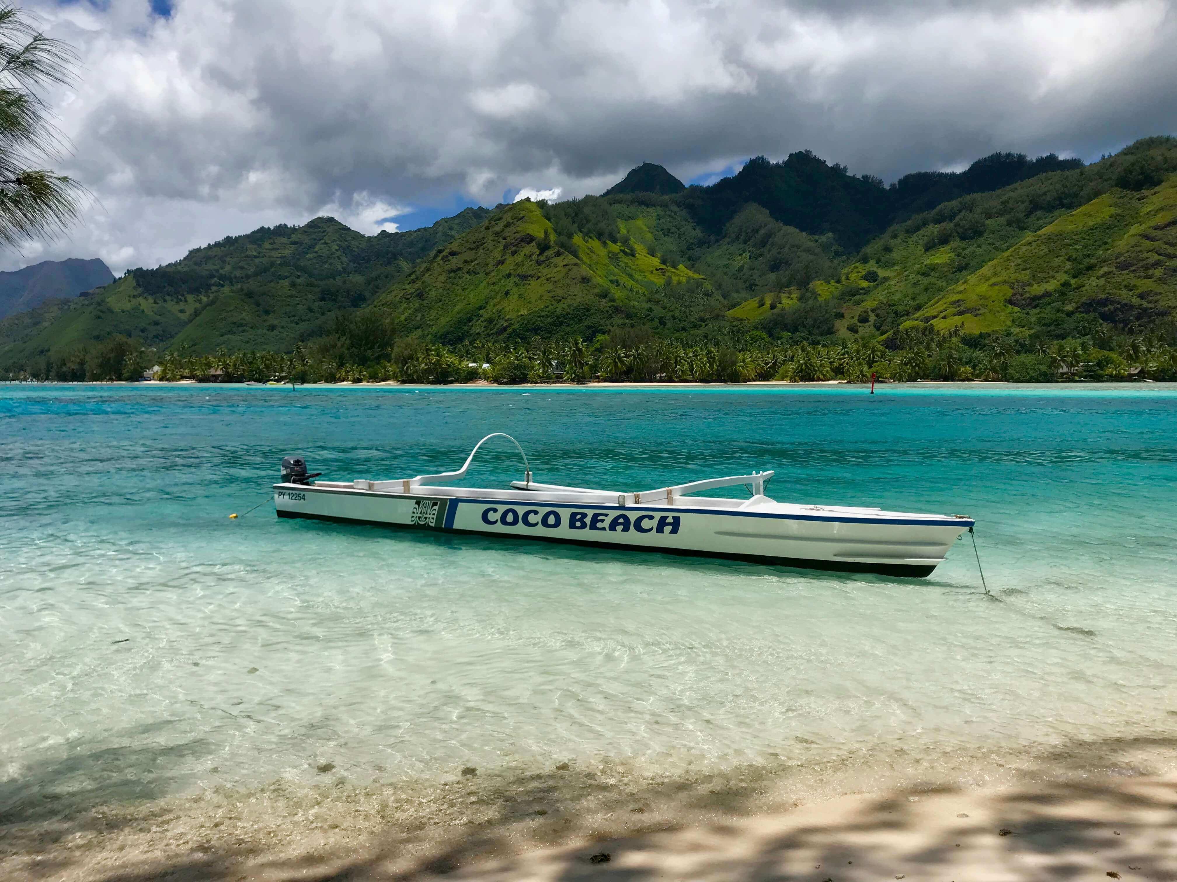 Coco Beach