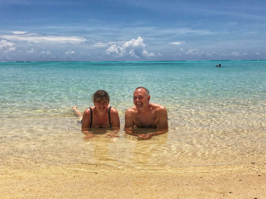 best Moorea beaches