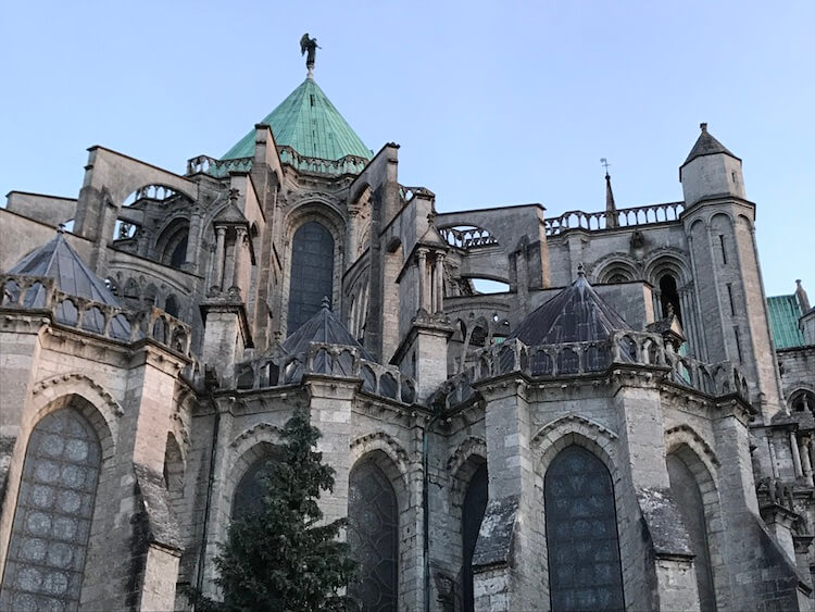 Medieval Cathedrals: Visiting Chartres - Explore Now Or Never