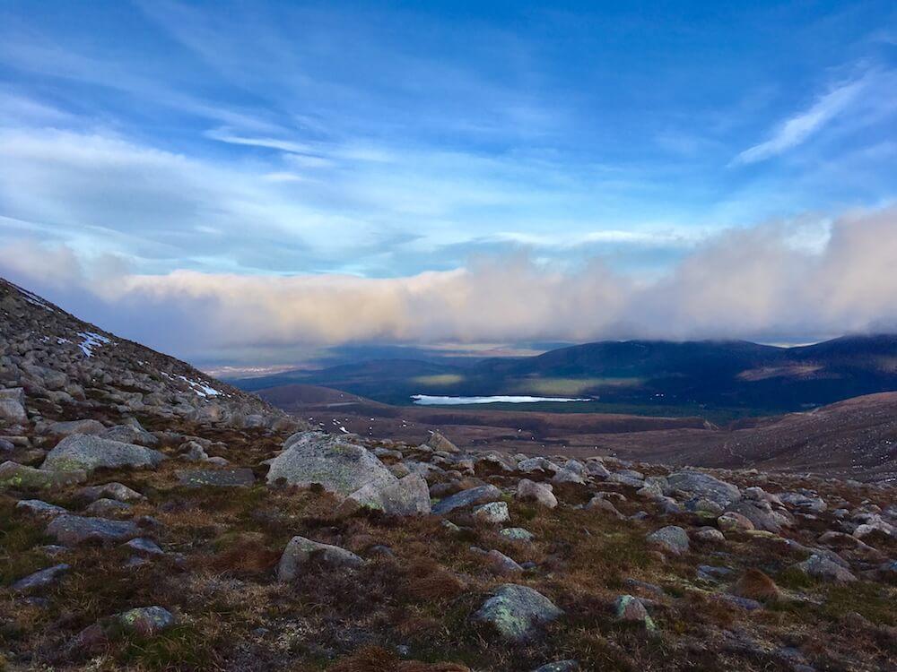 Bucket List Europe Cairngorms National Park
