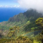 Things to do in Maui travel photo of mountains