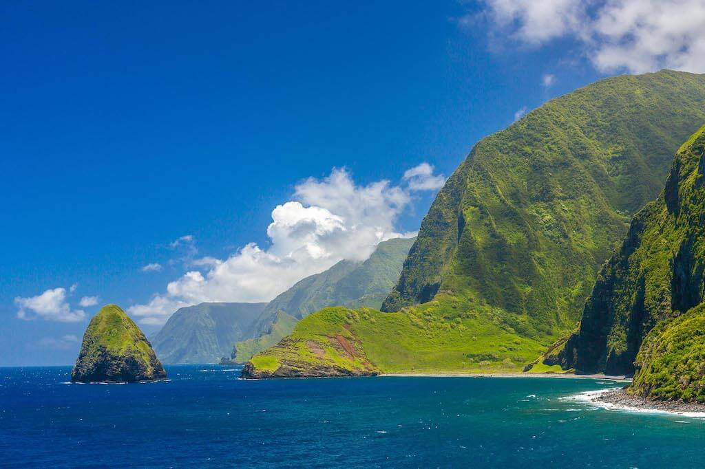 Molokai-Leper-Colony-Kalaupapa-Hawaii