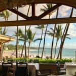 West Maui ocean view