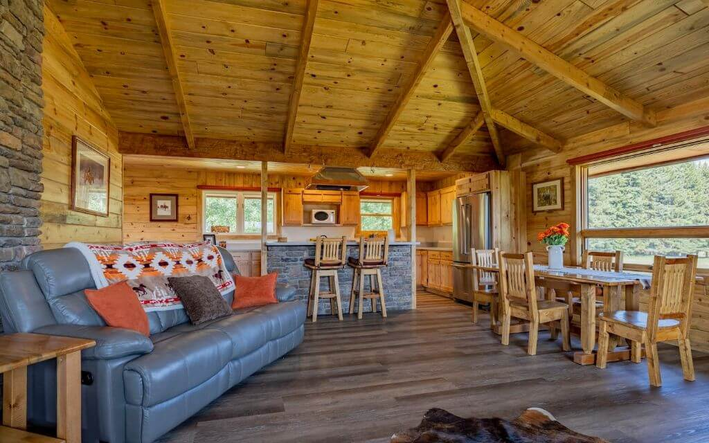 ranch house airbnb
