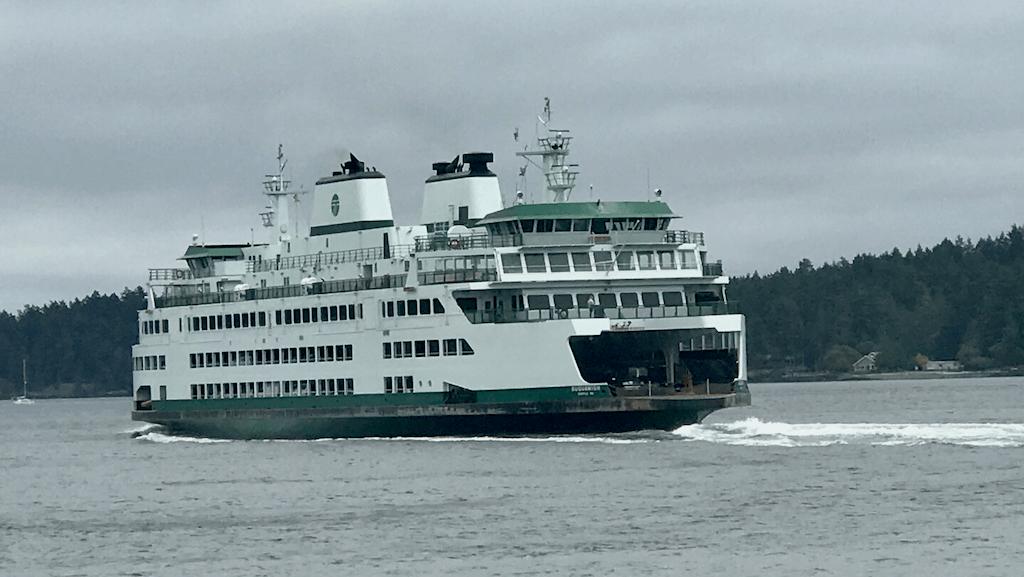 San Juan Islands Ferry: How to Get to the San Juan Islands (2021)